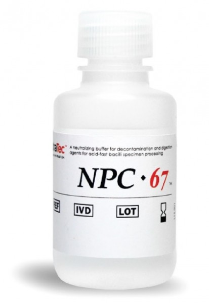NPC-67 Neutralizing Buffer